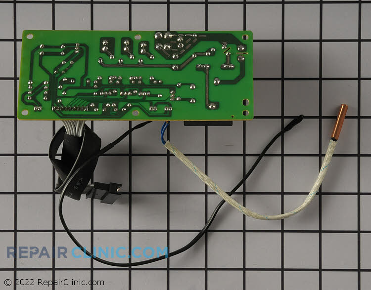 Main Control Board AC-5210-172 Alternate Product View