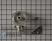 Filter Adapter - Part # 1648745 Mfg Part # 808033