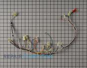 Wire Harness - Part # 2663534 Mfg Part # EAD60842301