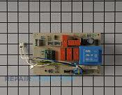 Main Control Board - Part # 1050848 Mfg Part # 00480719