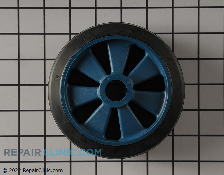 Wheel 42710-ZB4-003 Alternate Product View