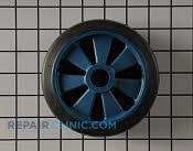 Wheel - Part # 2224789 Mfg Part # 42710-ZB4-003