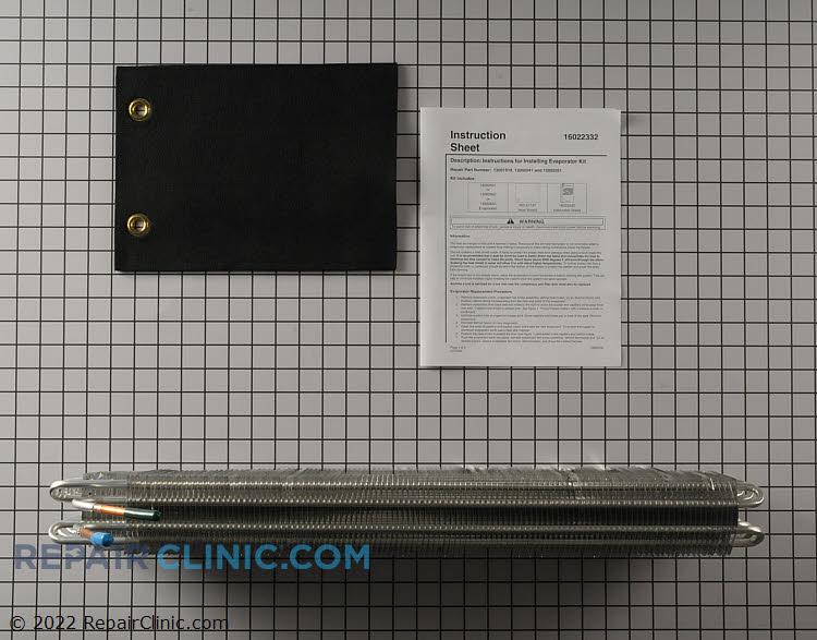 Evaporator 12002041        Alternate Product View