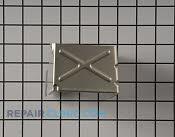 Heat Shield - Part # 1954426 Mfg Part # 638278002