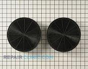Ge Range Vent Hood Charcoal Filter