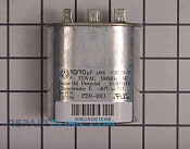 Dual Run Capacitor - Part # 2771475 Mfg Part # 1171105