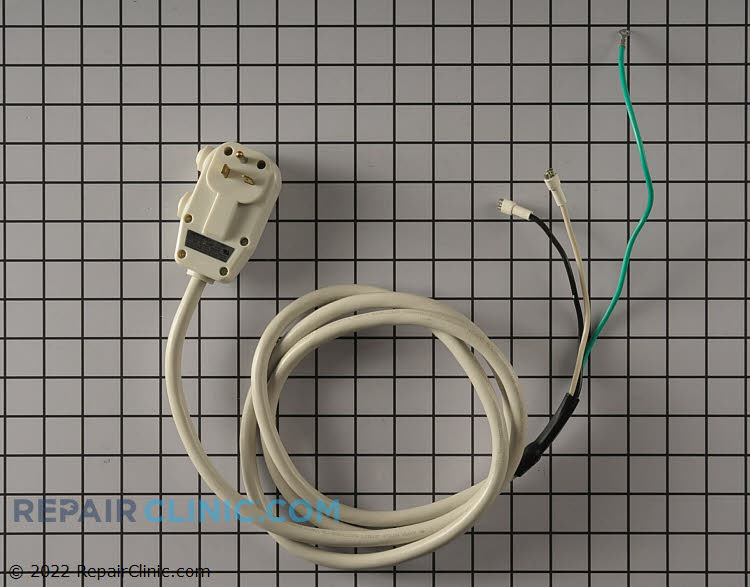 Power Cord 400203632 Alternate Product View