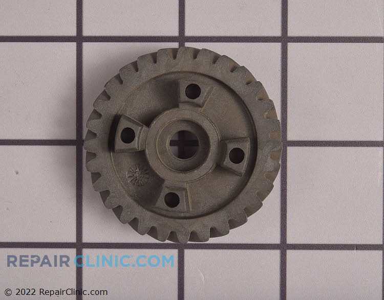 Drive Wheel 532412742 Alternate Product View