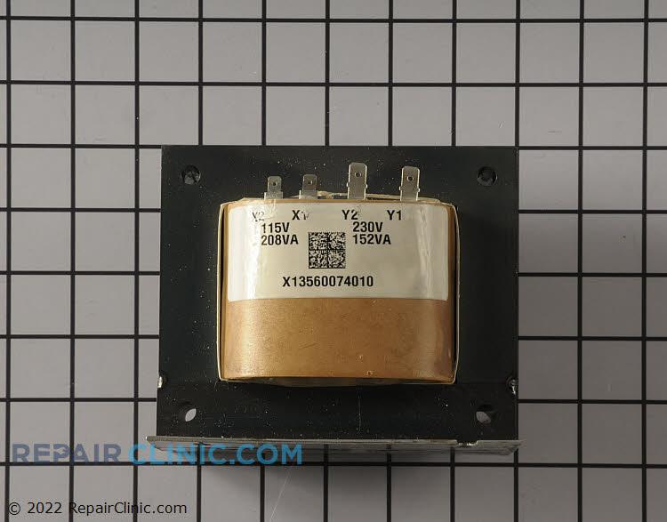 Transformer; 350 va, 460-575v pri., 115-230v sec.