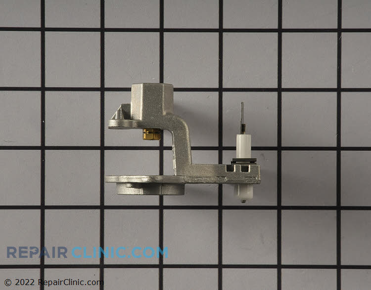 Surface Burner Orifice Holder 316543200 Alternate Product View