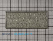 Grease Filter - Part # 1389 Mfg Part # WP71002111
