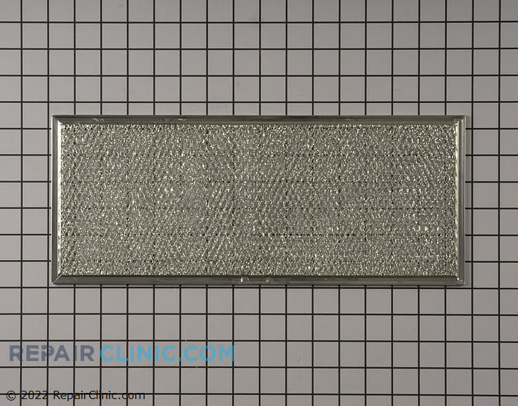 Grease Filter WP71002111 Alternate Product View