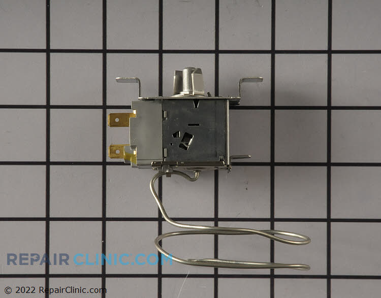 Temperature Control Thermostat WP67003000 Alternate Product View