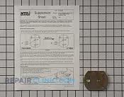 Plate-stabilizer - Part # 1619886 Mfg Part # 783-04644