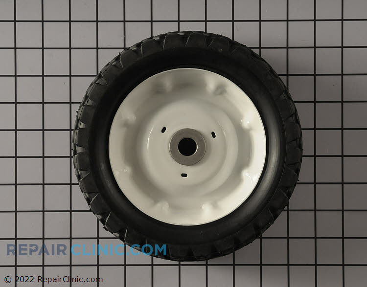 Wheel Assembly 195766 Alternate Product View