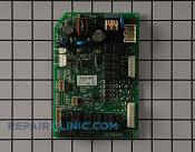 Main Control Board - Part # 4446807 Mfg Part # WPW10438707