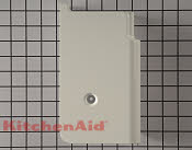 Filter Cover - Part # 4444538 Mfg Part # WPW10306392