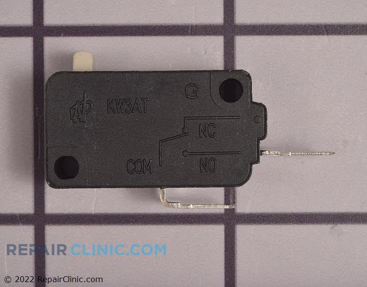 Door Switch 251201600929 Alternate Product View