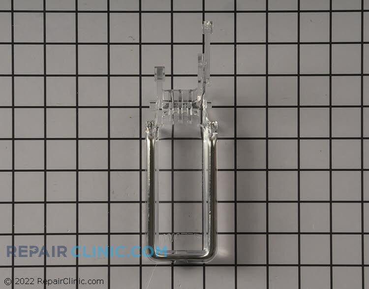 Lever dispenser-water