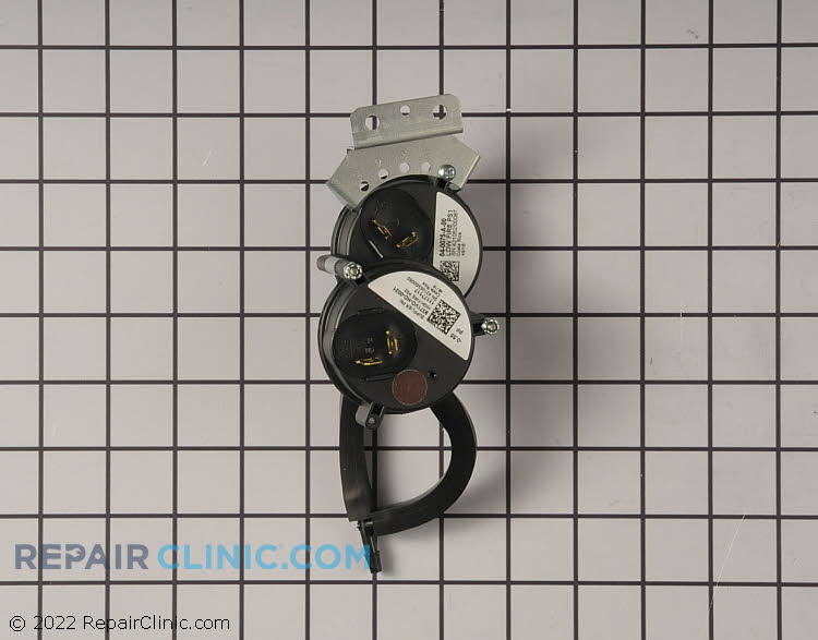 Pressure Switch 11177117 Alternate Product View