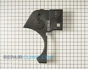 Shroud-engine - Part # 1843437 Mfg Part # 951-10634