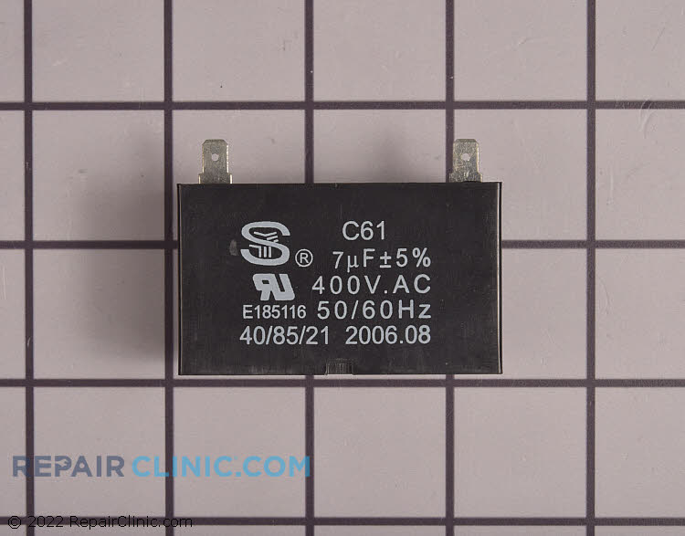 High Voltage Capacitor 4393709 Alternate Product View