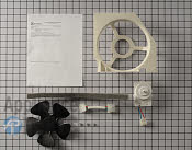 Condenser Fan Motor - Part # 4454685 Mfg Part # 5303918774