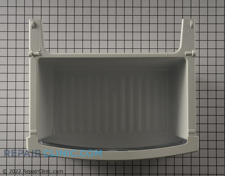 Meat Pan WR32X10524      Alternate Product View