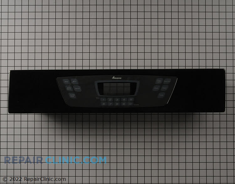 Touchpad and Control Panel 5765M468-60     Alternate Product View