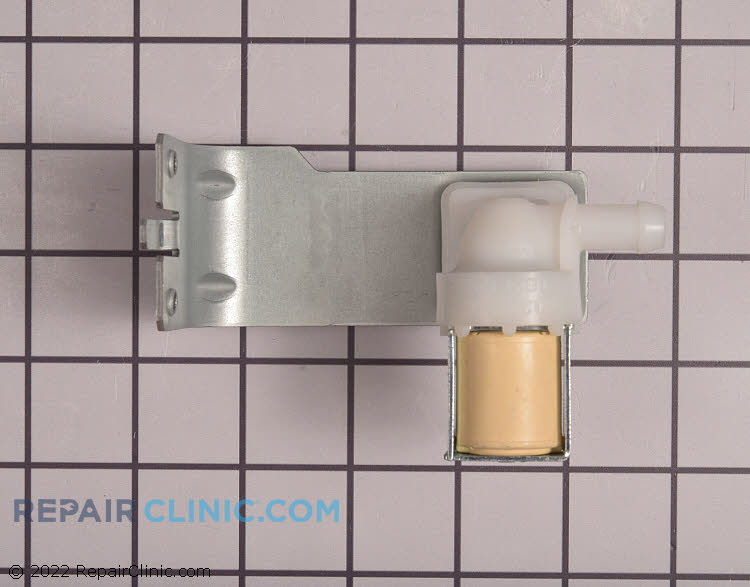 Frigidaire Dishwasher Water Inlet Valve Replacement 5304475608