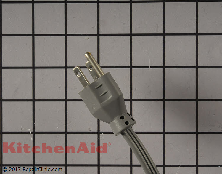 Power Cord 4396283 Alternate Product View