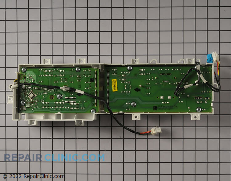 User Control and Display Board EBR62280712 Alternate Product View