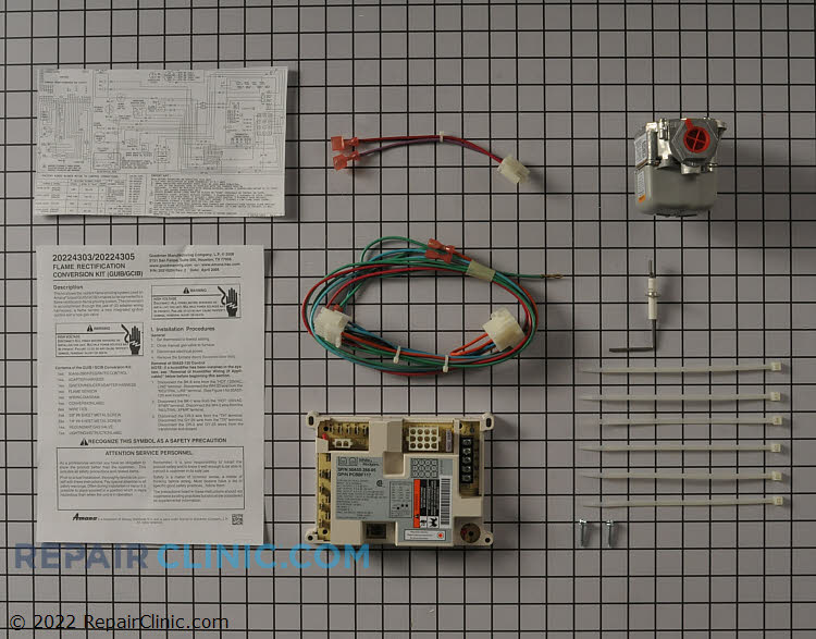 Ignition Module 20224305 Alternate Product View