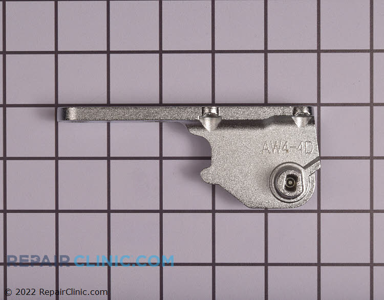 Center Hinge DA97-13793A Alternate Product View