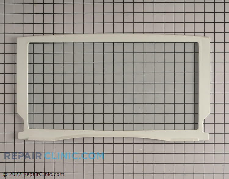 Glass Shelf 0060224350 Alternate Product View