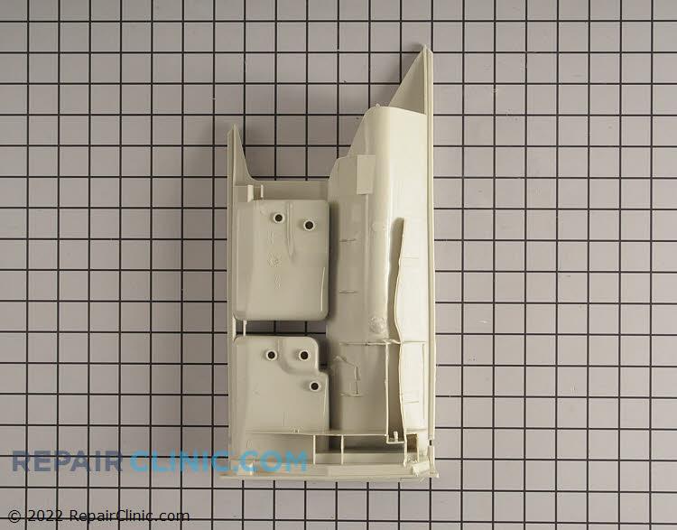 Dispenser Drawer 134370000 Alternate Product View