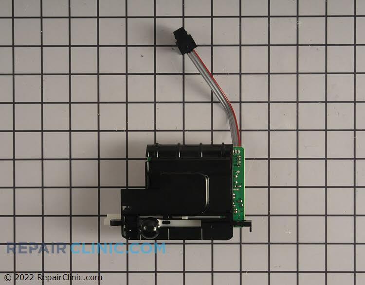 Motor Control Board WP9706648 Alternate Product View