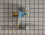 Water Inlet Valve - Part # 4283256 Mfg Part # W10815373