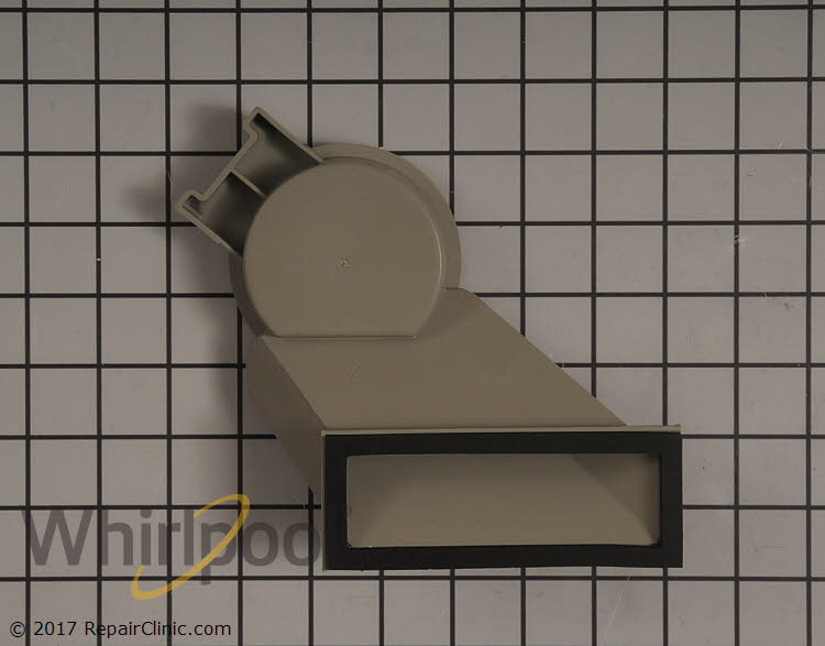 Vent Wpw10329609 Whirlpool Replacement Parts