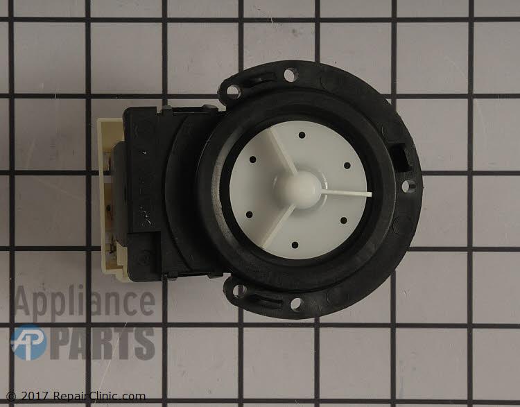 Drain Pump 4681EA2001T     Alternate Product View