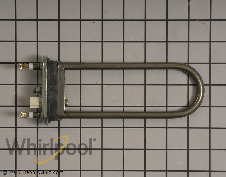 Heating Element W10576399 Alternate Product View