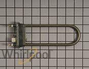 Heating Element - Part # 4280524 Mfg Part # W10576399