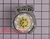Drain Pump - Part # 4454971 Mfg Part # W10876537