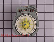 Kitchenaid Dishwasher Drain Pump Fast Shipping