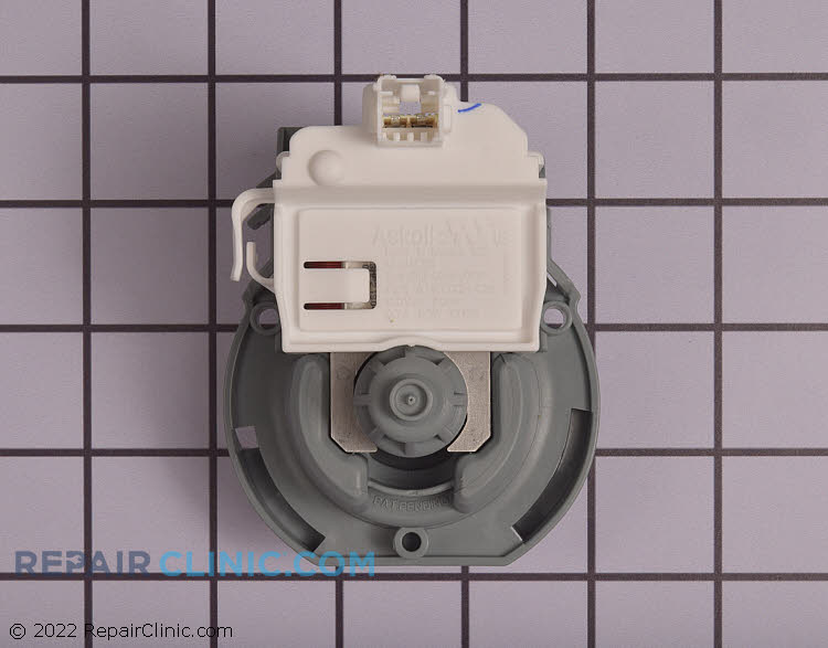 Drain Pump W10876537 Alternate Product View