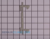 Door Hook - Part # 4455366 Mfg Part # F30186P40CP