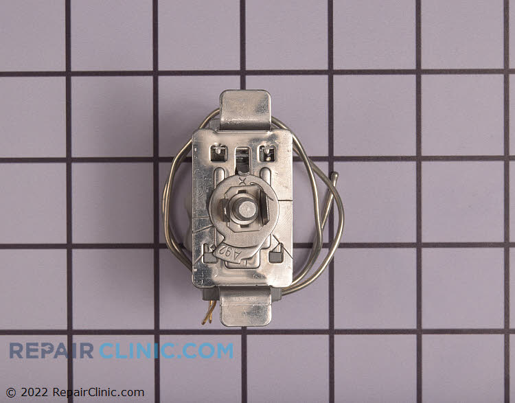 Temperature Control Thermostat WP67005335 Alternate Product View