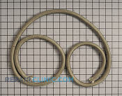 Gasket - Part # 4011115 Mfg Part # DG63-00093B