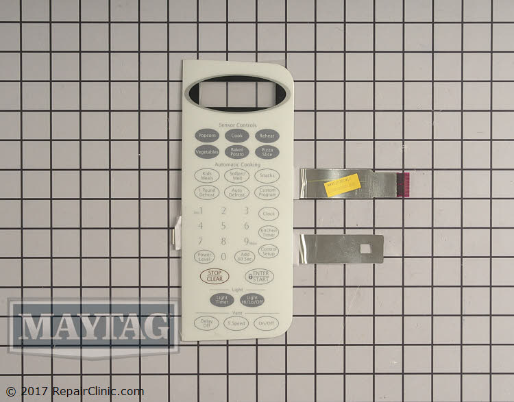 Touchpad DE34-00233P Alternate Product View