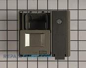 Dispenser - Part # 4455423 Mfg Part # W10876529